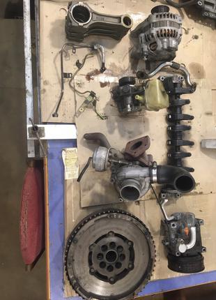 Запчасти Mazda 5 мотор RF7J