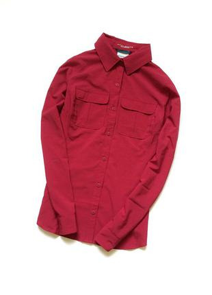 Columbia, коламбия рубашка оригинал, блуза, кофта omni shade