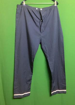 Мужские штаны для сна xxxl
