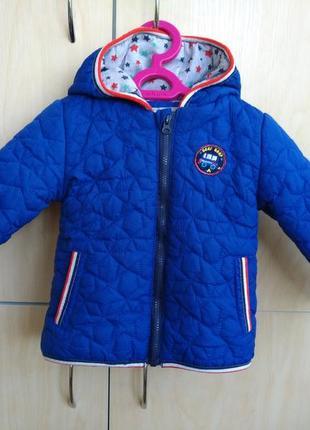 Куртка tu на 1 год