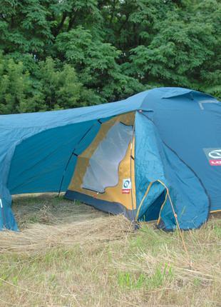 Цена снижена! Палатка Loap 3+1