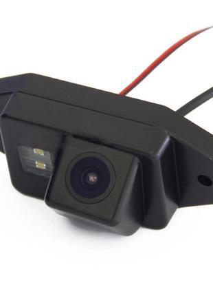 Автомобильная камера заднего вида Mitsubishi Lancer Evolution,...