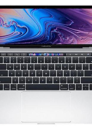 """Продам новый Apple MacBook Pro 13"""" Silver 2019 (MV9A2)"""