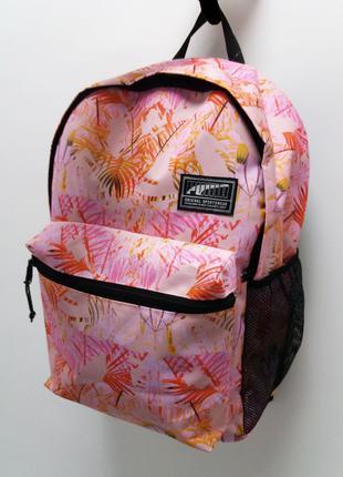Оригинальный стильный женский рюкзак PUMA ACADEMY BACKPACK