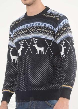 Мужской свитер новый (Размер M)