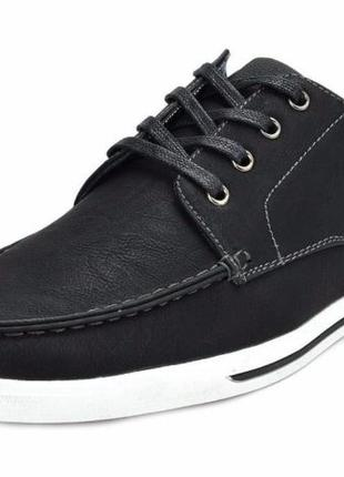 Мужские кроссовки -оксфорды. 44 р