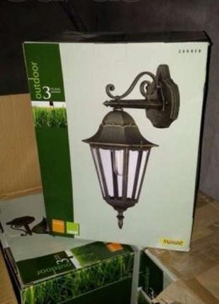 Уличный светильник MASSIVE
