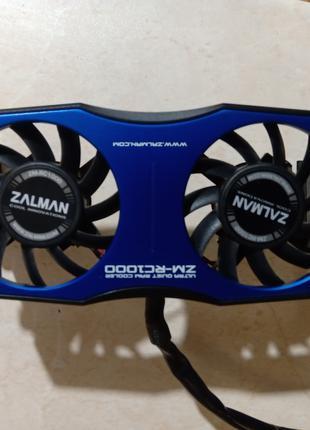Кулер для оперативной памяти Zalman ZM-RC1000