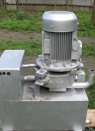 Двигун новий 2.2кВт