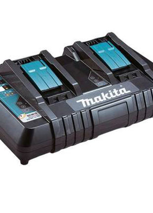 Зарядное устройство для аккумуляторов инструмента Makita LXT DC18