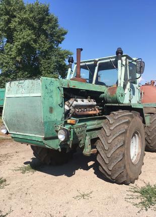 Колесный трактор ХТЗ Т150