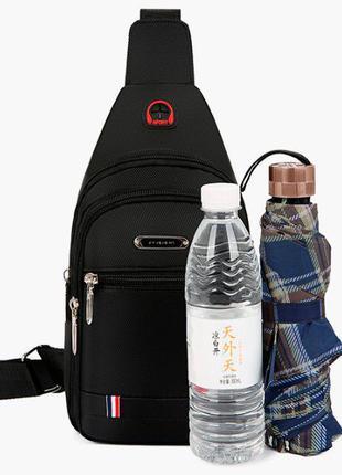 Сумка через плечо SHENGAO, горизонтальная, плечевая сумка