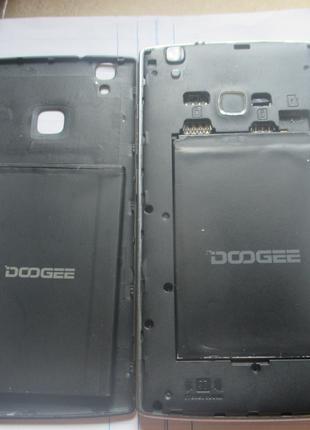 Doogee x5 max pro на запчасти
