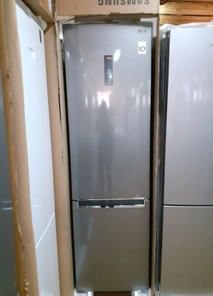 Холодильник LG GA - B509SLKM