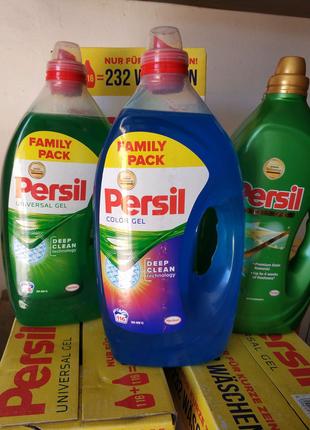 Гель для прання Persil gel