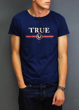 Футболка true religion t-shirt