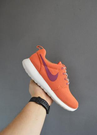 Крутые кроссовки nike roshe run