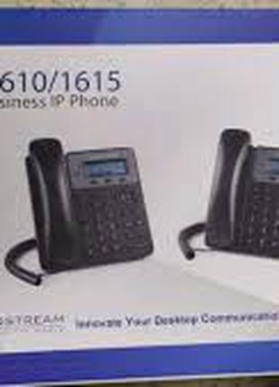 IP Телефоны Grandstreem GXP-\1610\1620