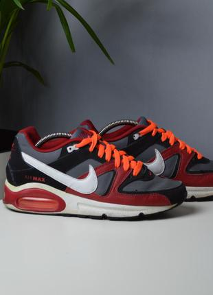 Крутые кроссовки nike air max command