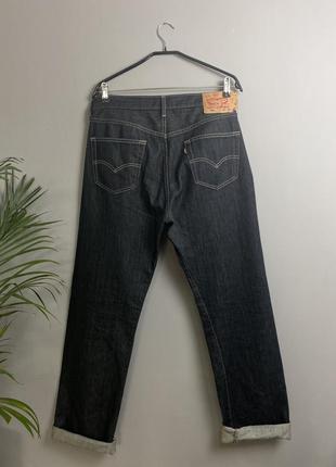 Крутые джинсы levis 501