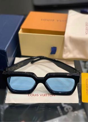 Очки Louis Vuitton lv  1.1 MILLIONAIRES луи витон милионейры Акци