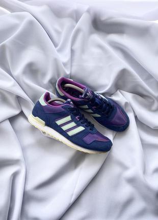 Крутые кроссовки adidas zx 700