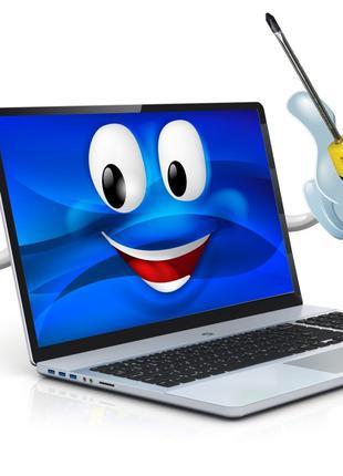 Ремонт та обслуговування цифрової та комп'ютерної техніки