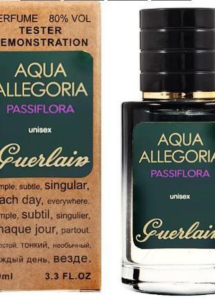 Guerlain - aqua allegoria passiflora,tester lux