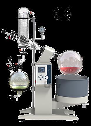 Ротационный испаритель на 5 л RE-1005 лабораторный