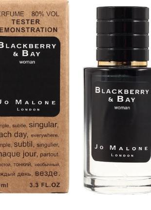 Jo Malone Blackberry & Bay TESTER LUX, женский, 60 мл