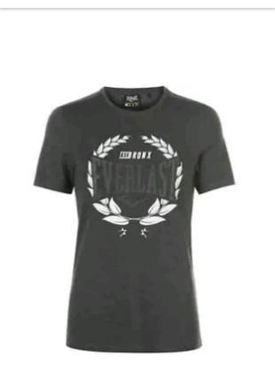 Мужская футболка everlast оригинал