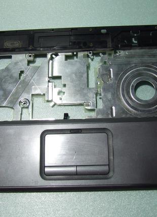Корпус ноутбука HP Compaq Presario F700 середня частина