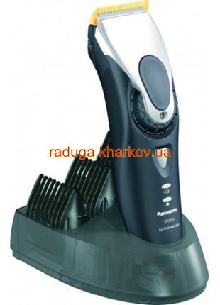 Машинка для стрижки волос,бороды,усов,триммер,барбершоп Panasonic