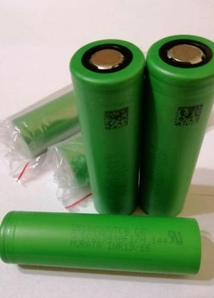 Аккумуляторы литий-ионные 18650 Sony VTC6 3120мАч
