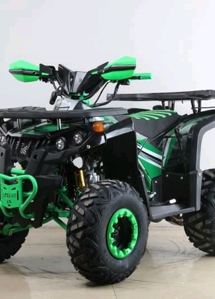 Квадроцикл Hamer 125cc