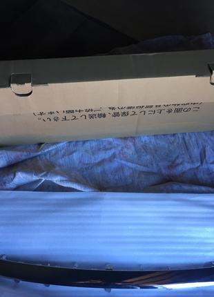 Молдинг решетки радиатора SUZUKI GRAND VITARA 2010 года вып.