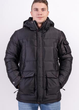 Куртка мужская зимняя Avecs AV-7342308 Размеры 50