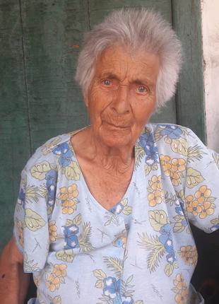 Ищу сиделку для бабушки