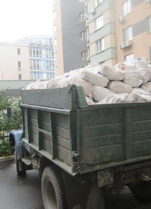 Вывоз строймусора,вывоз старой мебели Киев,утилизация мебели Киев