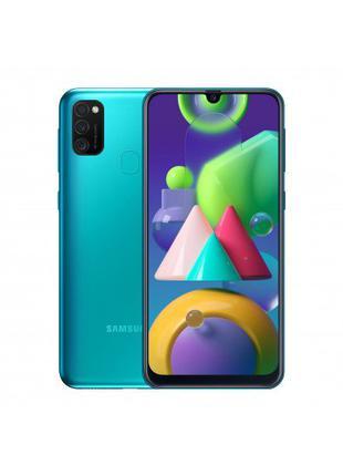 Samsung Galaxy M21 4/64GB + официальная ГАРАНТИЯ