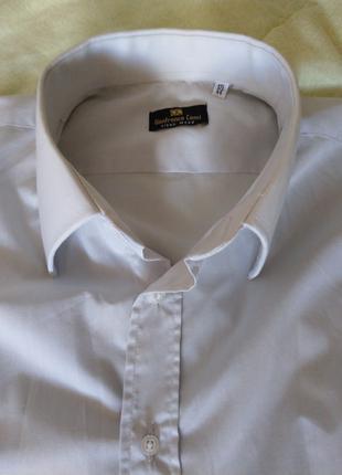 Рубашка Gianfranco Cenci (clean mood), XL