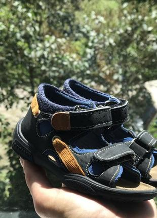 Pepino детские сандали босоножки
