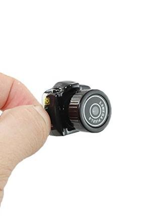 Цифровая видеокамера DizauL Super Mini HD 720P