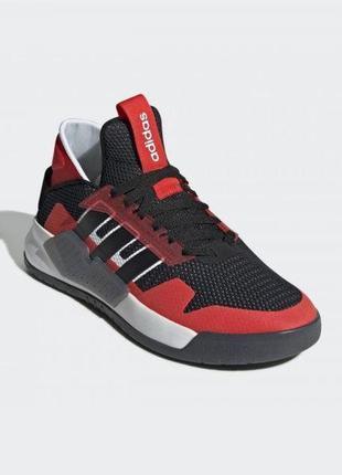 Мужские баскетбольные кроссовки adidas bball90s ef0604