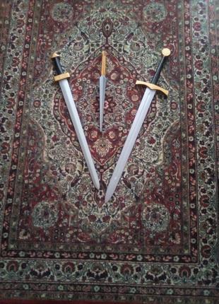 МГМ мечей
