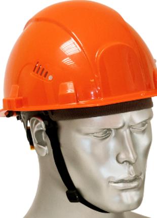Каска защитная сомз-55 FavoriТ Trek оранжевая 75614
