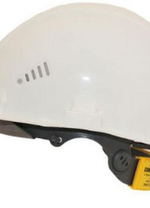 Каска защитная сомз-55 FavoriТ Trek белая 75617