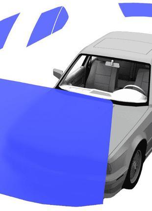 Стекло боковое заднее Hyundai Accent Coupe Elantra Getz лобово...