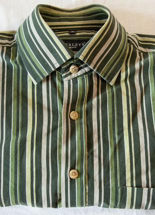 Рубашка Bexleys man M (39/40)