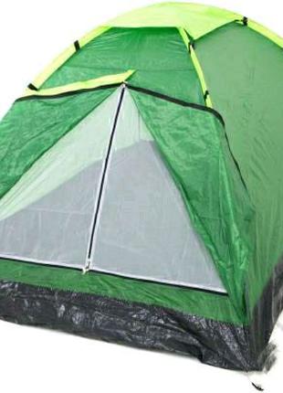 Палатка двухместная, шатёр